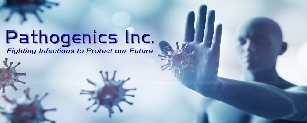Pathogenics Inc.