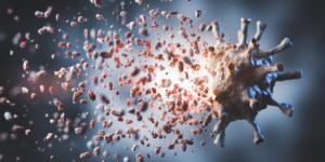 NCT vs SARS-CoV-2 Virus (Oxidative Burst)